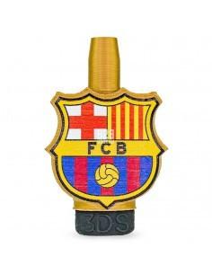 BOQUILLA 3D FCB