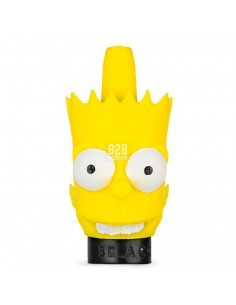 BOQUILLA 3D BART SIMPSON