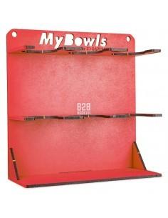 MUEBLE BOWLS MYBOWLS X6