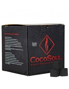 CHARCOAL NATURAL COCO SOUL 1KG